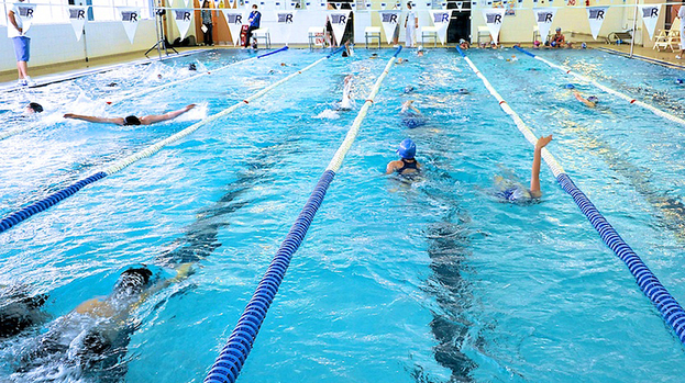 rutherglen amateur swimming club want to 39 inspire a generation 39 glasgow west news
