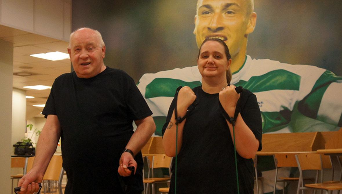 Celtic FC Results Programme