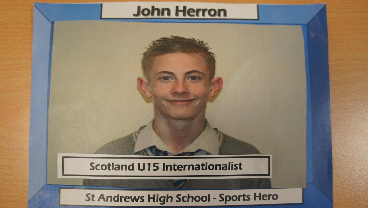 John Herron