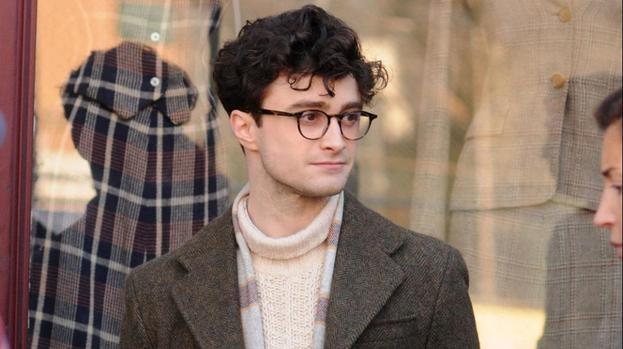 Daniel Radcliffe, cinema, film, Hollywood, Harry Potter, Kill your darlings