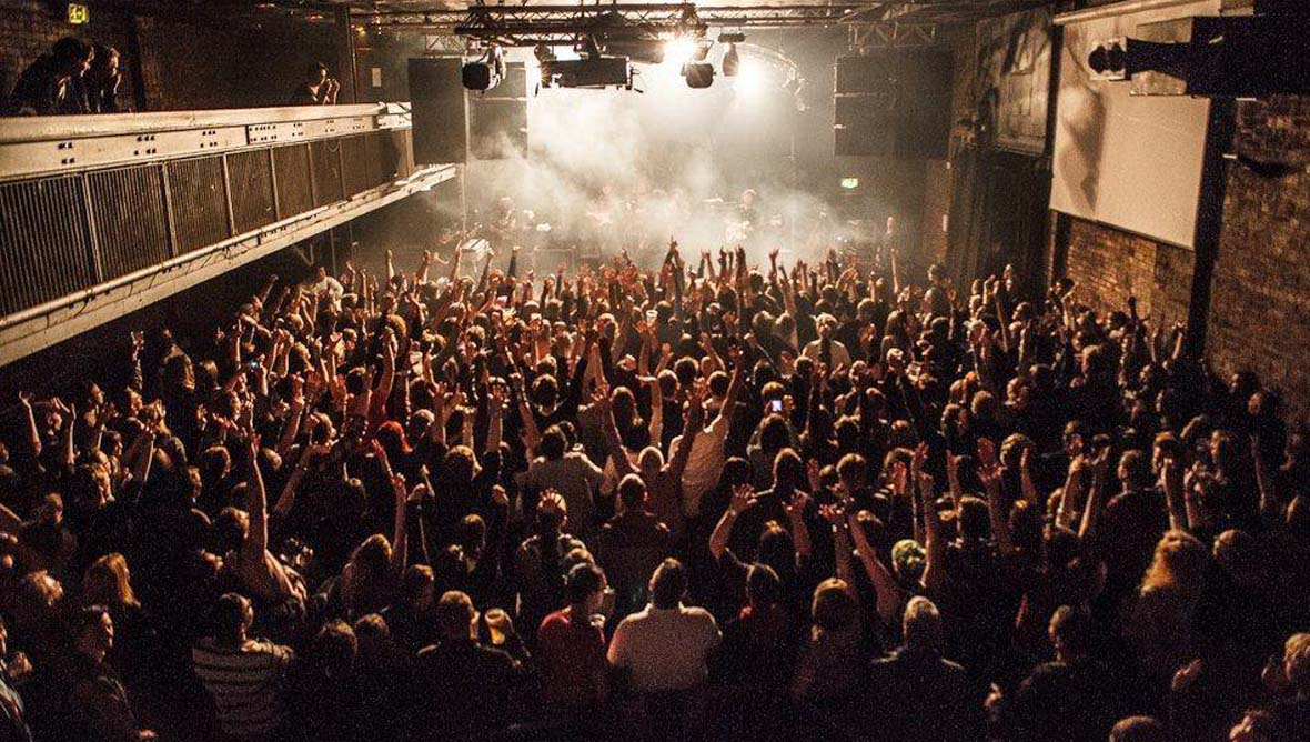 glasgow garage to celebrate 19th birthday with a zoo