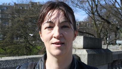 Julie Wregg