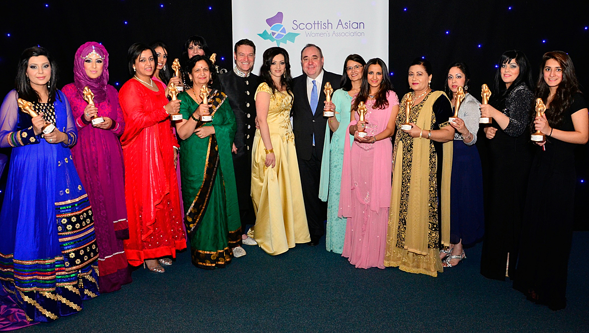 Scottish Asian Women's Awards