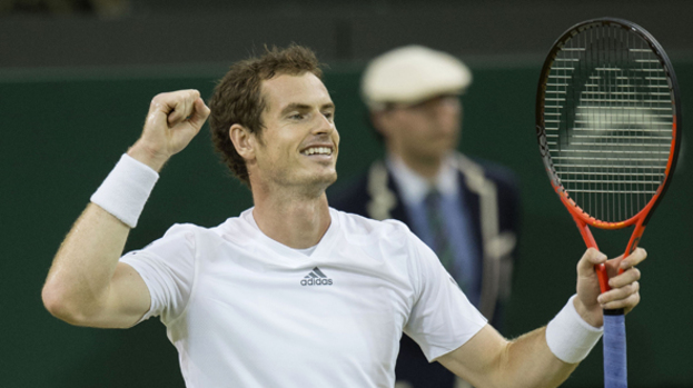 Andy Murray: 'I've learned a lot from last year's Wimbledon final ...
