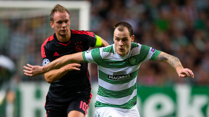 Celtic could face Ajax again after being announced in Turkish tournament