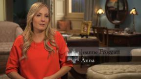 Downton Abbey: Who said that? Question one