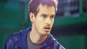 Andy Murray interview