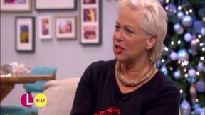 Denise Welch discusses how Macmillan supported her and her mum