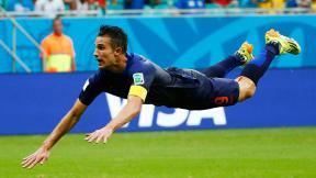 World Cup 2014:  Watch the best goals of the tournament