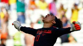 World Cup 2014: Catch a selection of the best saves